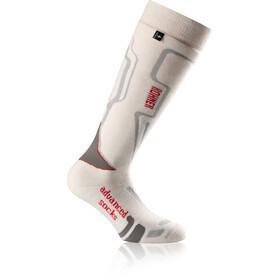 Rohner R-Motion Socks white